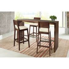 Gourmet Table Skirts Modern Bar Pub Tables Allmodern