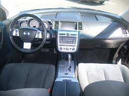 nissan murano gearbox price 2006 nissan murano information and photos zombiedrive