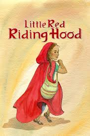 red riding hood farfaria