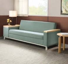 Hospital Couch Bed Room For The Family Architect Magazine Healthcare Projects