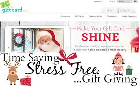 free gift cards by mail stress free gift giving with the gift card shop blushing noir