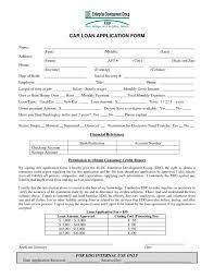 free car loan agreement form free loan agreement form 5 loan
