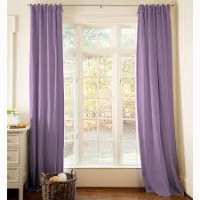 solid aubergine purple drape panel carousel designs