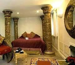 egyptian themed bedroom egyptian living room decor living room interior in empire themed