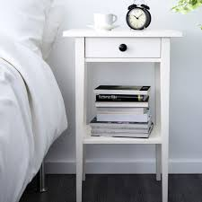 ikea malm bedside table bathroom bedside tables cabinets ikea white floating nightstand