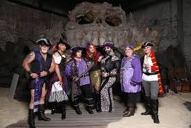hno halloween new orleans 2017 at new orleans louisiana united