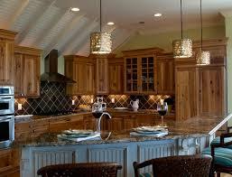 kitchen island pendant lights alita pendant lights above l shaped kitchen island and marble