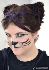 cat face painting for halloween face painting u0026 more