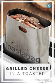 How To Make Grilled Cheese In Toaster Here U0027s How You Can Make A Grilled Cheese In Your Toaster With No