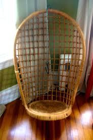 Outdoor Wicker Egg Chair Black Wicker Hanging Chair Bentley Garden Rattan Swing Chair With