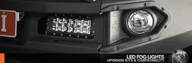 what do fog lights do stedi blog led fog light conversions
