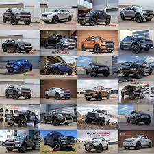 ford ranger lifted ford ranger lift kits ford ranger 4wd suspension australia