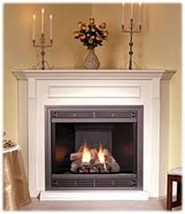 gas fireplace with blower would you like blower on your gas logs