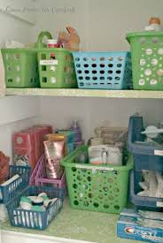 organizing toiletries in a small closet u2013 come home for comfort