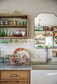 Shabby Chic Kitchens by 10 Tips For Creating A Cozy Cottage Kitchen Planets Kitchens
