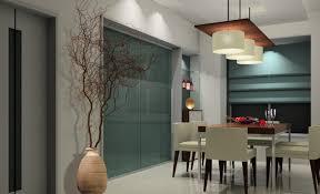 creative modern dining room best modern light fixtures dining room