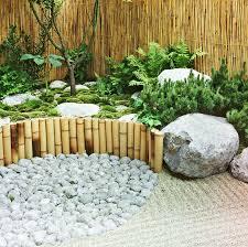 pas japonais en pierre naturelle 8 bordures pratiques et charmantes