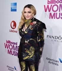 airing madonna photos photos billboard women in music 2016 airing