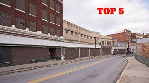 top 5 abandoned places in brownsville pennsylvania youtube