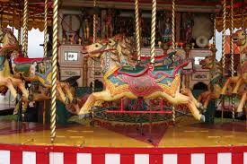 merry go free stock photo domain pictures