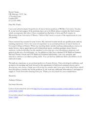 cover letter for college professor 13 community faculty position