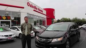 honda odyssey review 2014 honda odyssey 2015 honda odyssey touring full review youtube