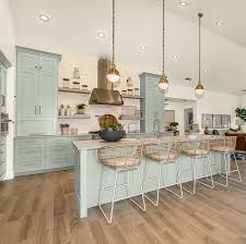 joanna gaines painted kitchen cabinets green joanna gaines shares favorite cozy kitchen color