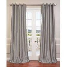 Halfpriced Drapes 9 Best Faux Silk Flocked Curtains Images On Pinterest Curtain