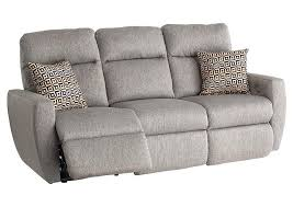 Southern Motion Reclining Sofa Southern Motion Knock Out Reclining Sofa With 2 Pillows And