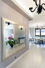 Large Living Room Mirror by Best 25 Silver Framed Mirror Ideas On Pinterest Large Floor