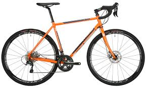 mec cote bicycle unisex