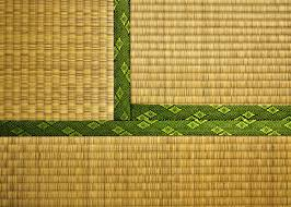 tatami s traditional straw mats live japanese