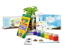 indoor gardening kit for kids gifts for kids