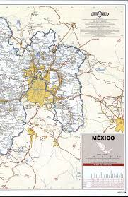 Road Map Of Canada by Road Map Of Mexico Statefree Maps Of Central America