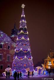 top purple christmas trees decorations christmas celebrations