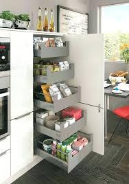 rangement cuisine coulissant meuble rangement coulissant cuisine cuisine pour cuisine pour
