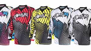 o neal motocross gear o u0027neal racing mayhem racewear jersey chaparral motorsports youtube