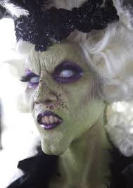 Realistic Halloween Costume 24 Realistic Halloween Scary Makeup Pics Gifs Gallery