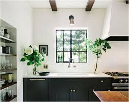 Bookshelves Around Window 10 Kitchen Trends Here To Stay Centsational Style