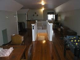 bonus room upstairs and bonus rooms