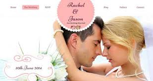 wedding site 35 best wedding themes 2018 athemes