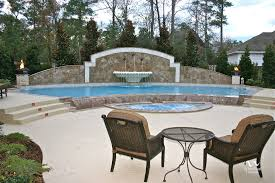 outdoor living spaces in northern houston and beyond wise pool