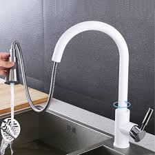 discount kitchen faucets pull out sprayer discount pull out sprayer kitchen faucet chrome deck mounted 360