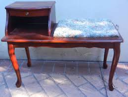 Antique Telephone Bench Telephone Table Seat Gumtree Australia Free Local Classifieds