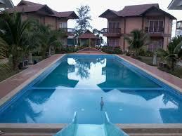 mersing beach resort malaysia booking com