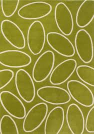 Green Modern Rug Florina Lime Rug From The Denmark Rugs Collection Collection At