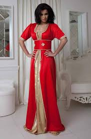 modern dress tunisian modern clothing with ethnic motifs photos
