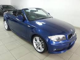bmw convertible second used bmw 1 series cabriolet cars for sale on auto trader
