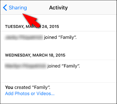 Pretty Photo Albums How To Create Shared And Collaborative Photo Albums On Your Iphone