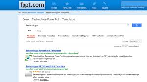 fppt com review best resource for free powerpoint template